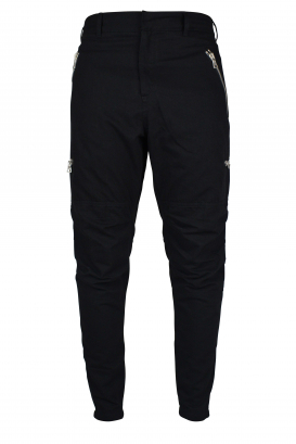 Balmain trousers with closures