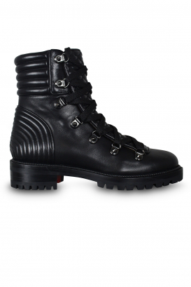 Mad boot Louboutin