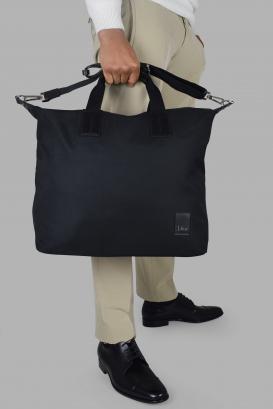 Dior bag in black nylon