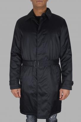 Prada black coat