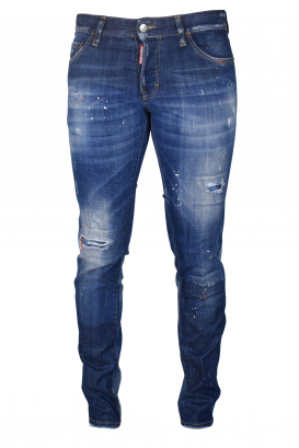 Slim jeans Dsquared2