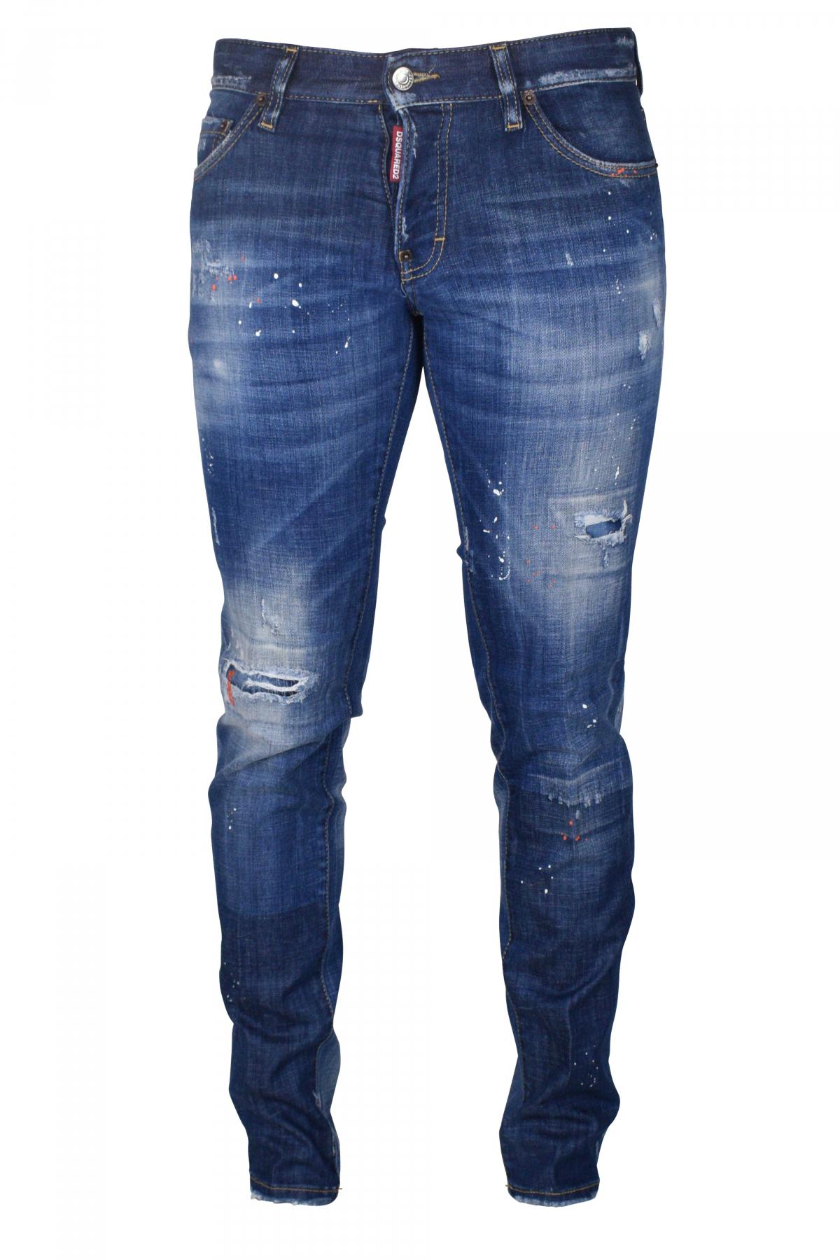 Slim jeans Dsquared2
