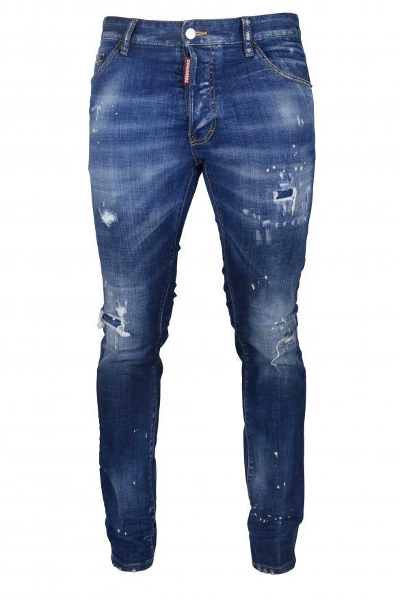 Cool Guy Jean Dsquared2