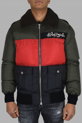 Palm Angels puffer jacket
