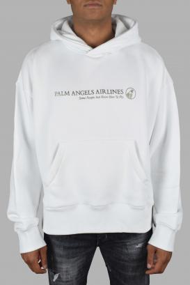 White Palm Angels hoodie.