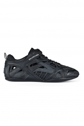 Black Drive Balenciaga sneakers.