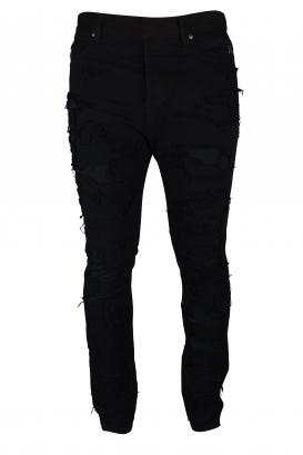 Balmain Skinny jean.